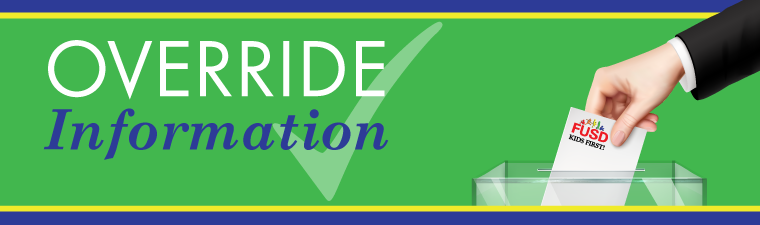 District Items / 2019 Override Information Page
